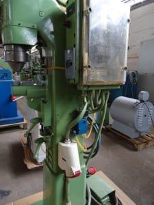 STEINEL Riveting Machine