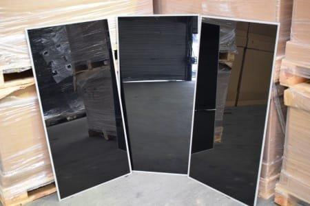 Módulos fotovoltaicos FIRST SOLAR FS 272/75/77 - 250 uds.