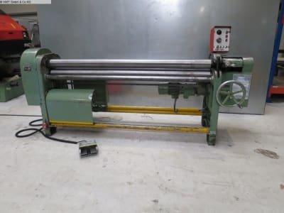 FASTI 2015 x 2,5 Sheet bending machine 3-rolls