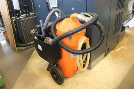 ROPF SUPERMINOR PLUS Industrial Vacuum Cleaner