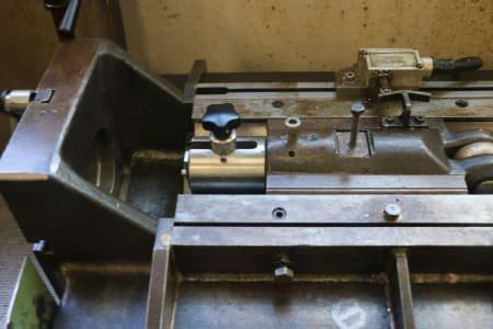 Slot Broaching Machine