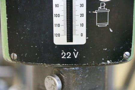 ACIERA 22 V Gang Drilling Machine