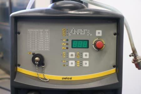 SELCO GENESIS 302 AC/DC Welding Equipment