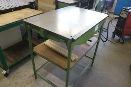 Straightening Table