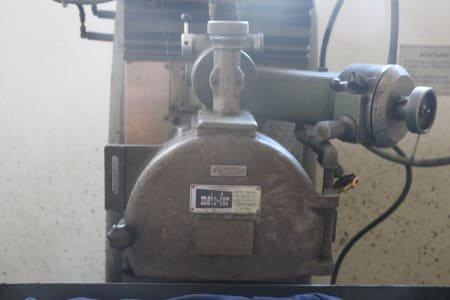 Rectificadora SJ 16 Surface
