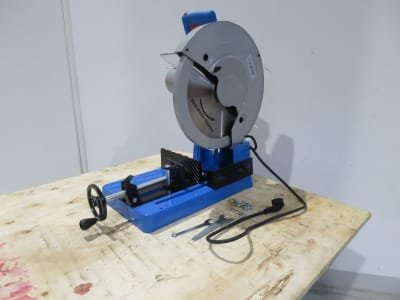 Circular saw WMT Drycutter