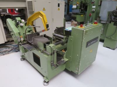 Automatic hacksaw BEHRINGER HSA 210