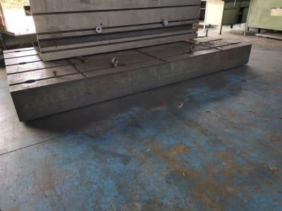 Panel field