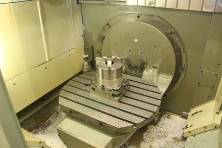 DMG DMU 50 5-Axis Machining Centre