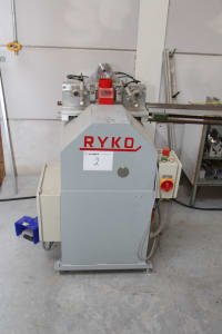 RYKO GLSP200NAV Glazing Bead Saw