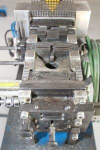 PRESSTA Punching machine