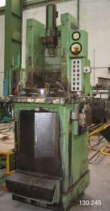 Brochadora vertical de interiores KARL KLINK RSI 6/DT