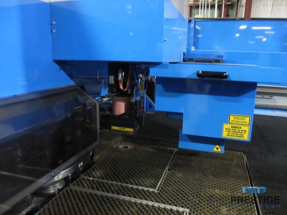 Punzones de torreta CNC