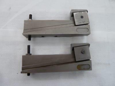 CHURCHILL change holder for chisel set