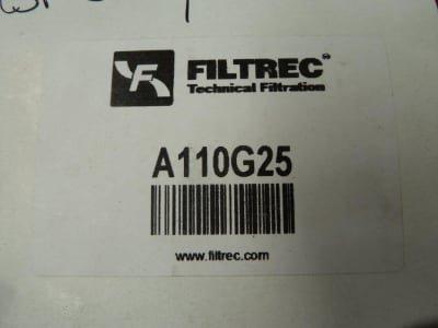 Filtrec Filter-Set