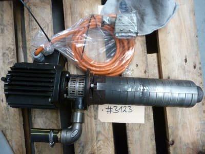 GRUNDFOS 71A2-14F85-B pump