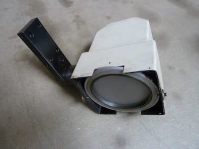MESSMA-KELCH projector