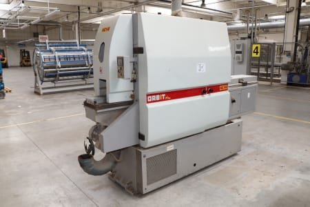 NEVA TR 88 ORBIT PLUS Thin-cutting frame saw
