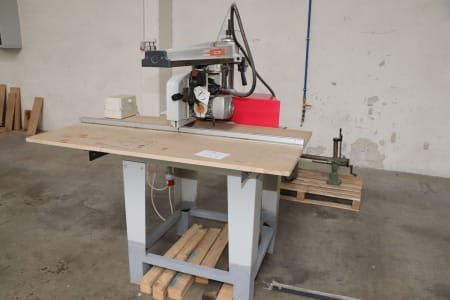 MAGGI JUNIOR 640 Radial saw