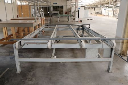 Belt conveyor belt