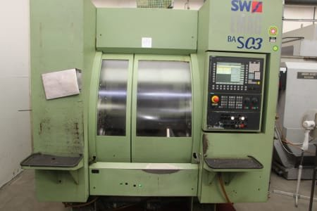 ¿SW EMAG BA S 03-12 Vertical Machining Centre