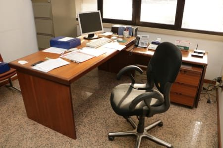 Office Composition