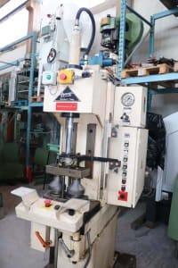 HYMAG RE 6 TME SO.2 Single-Column Press