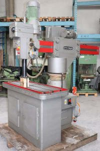 OTTO MÜLLER Rapid Radial Drilling Machine
