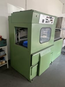 MAFAC DR 100.50 Parts Cleaning Unit