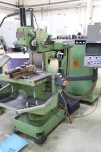 DECKEL FP 2 NC Tool Milling Machine