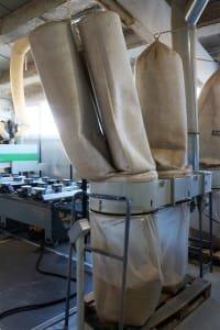 Sistema de extracción ADAMIK FT 504 H SF