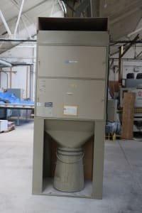 DCE UMA 254 Extraction System