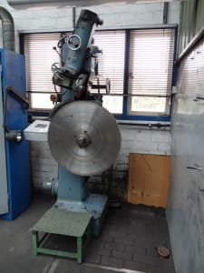 WAGNER LT Saw blade sharpener machine