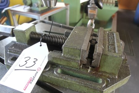 CEKABA BUN Drilling Machine Vice