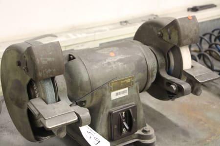 AEG DWS 200/500 Double Grinding Machine