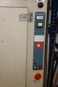HORO 720 IG Drying Cabinet