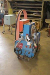 Máquina de soldadura SINCO 462 - EG