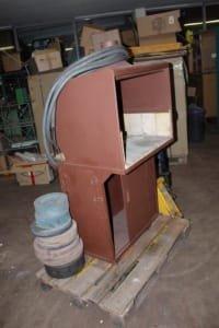 Soldering and Welding Box