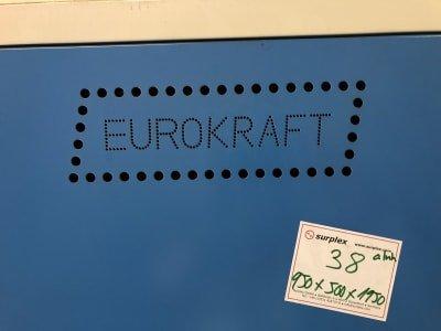 EUROKRAFT Material Cabinet