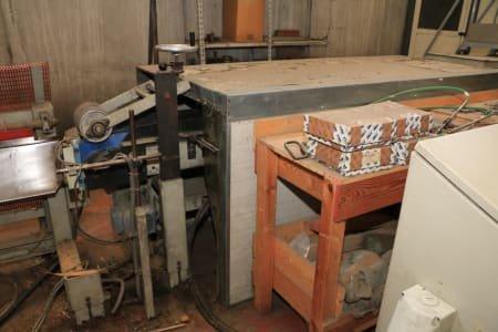 WEINIG 806500 Automatic unloader for moulder