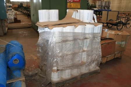 Lot of Packing film
