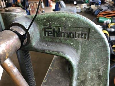 FEHLMANN Hand Press