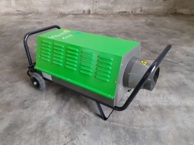 THERMOBILE VTB-15000 Heater