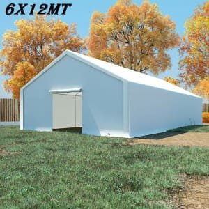 Mobile shed