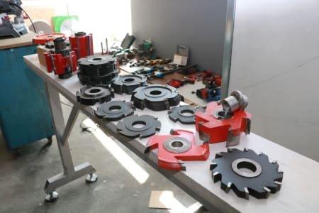 Lot of tools (14)