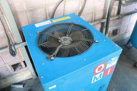 OMI ED270 Air dryer with Tank