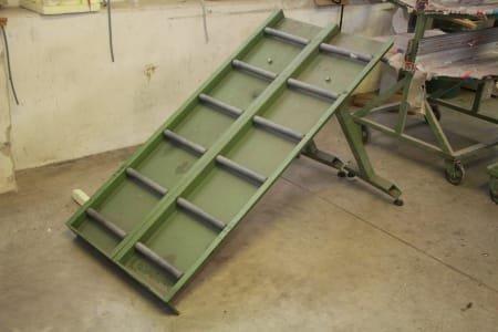 Double Roller Conveyor
