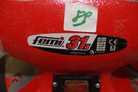 FEMI 31N Double Grinding Machine