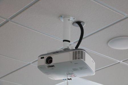 NEC NP16LP Overhead Projector