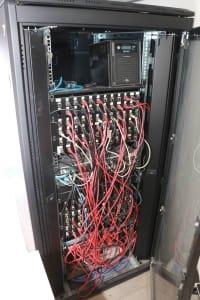 Net Rack